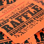 Buy Spring Raffle Tickets